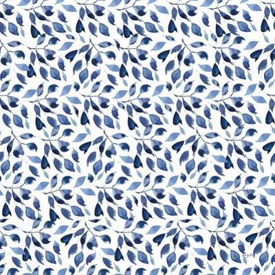 Delft Delight Pattern III by Kristy Rice