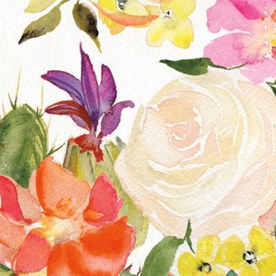 Desert Rose I by Kristy Rice