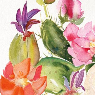 Desert Rose II by Kristy Rice
