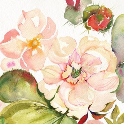 Desert Rose III by Kristy Rice