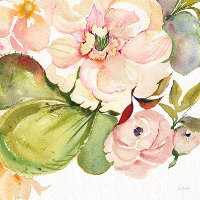 Desert Rose IV by Kristy Rice