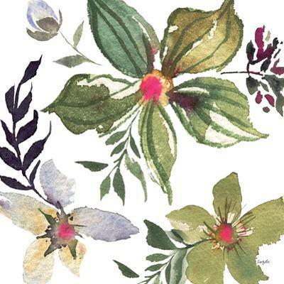 Hellebore Ya Doing IV by Kristy Rice
