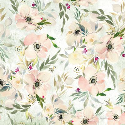 The Joy of White Pattern IB by Kristy Rice