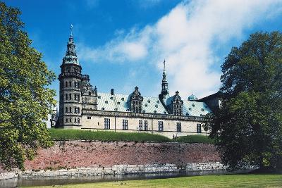 Kronborg Castle (Unesco World Heritage List--Giclee Print