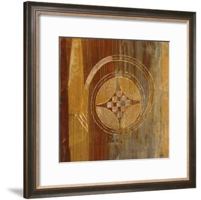 Kronos II-John Douglas-Framed Art Print