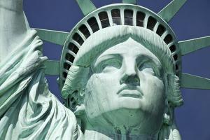 Usa, New York, Statue of Liberty by kropic