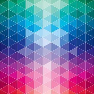 Geometric by Krushevskaya