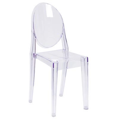 Krystal Side Chair *