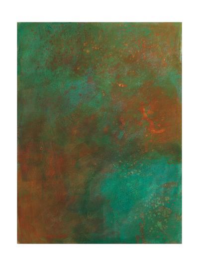 kSID18229 Autumn Reflection II-Jane Davies-Art Print