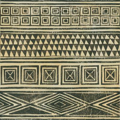Kuba II-Kathrine Lovell-Art Print