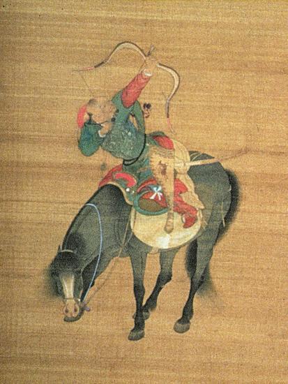 Kublai Khan--Giclee Print