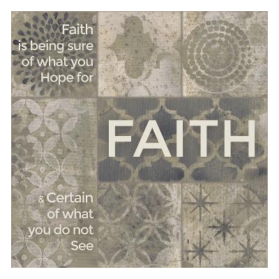 Kudos Faith-Smith Haynes-Art Print