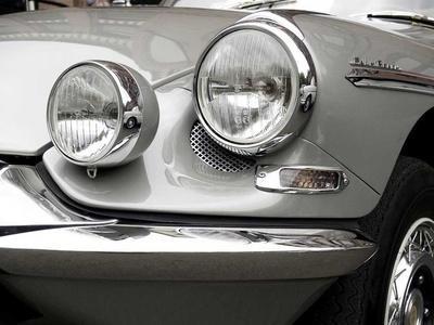 Car Nostalgia III