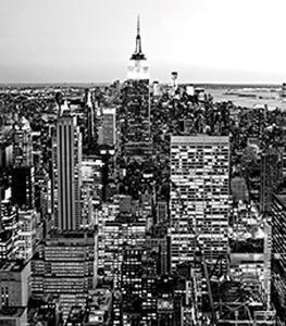 NY Theme II by Kuma