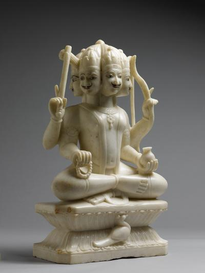 Kumara, Hindu God of War--Giclee Print
