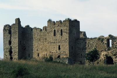 Kunda, Ruins of Toolse Castle--Giclee Print