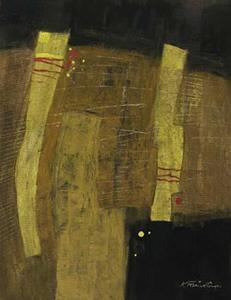 The Yellow Pair by Kurt Freundlinger