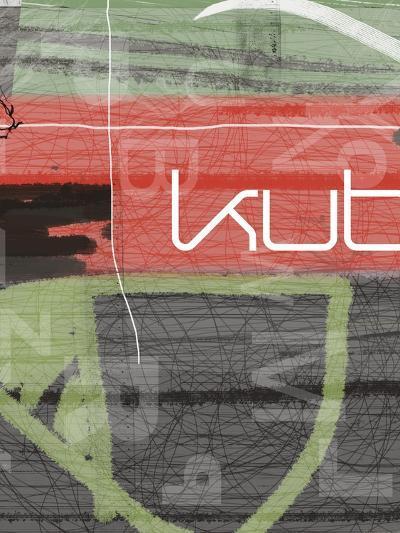 KVT-NaxArt-Art Print