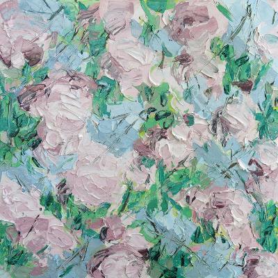 Kwanzan Cherry-Ann Marie Coolick-Art Print