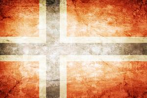 Norway Flag by kwasny221