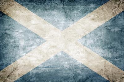 Scotland Flag by kwasny221