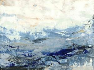Coastal Seascape 11 by Kyle Goderwis