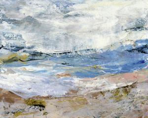 Coastal Seascape 4 by Kyle Goderwis