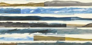Neutral Plains Seascape 3 by Kyle Goderwis