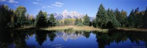Grand Teton National Park, WY by Kyle Krause