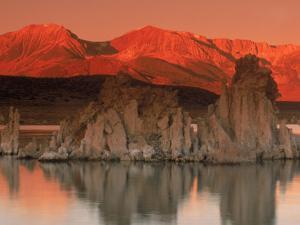Sunrise, Mono Lake, CA by Kyle Krause