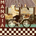 Mangia-Kyle Mosher-Art Print