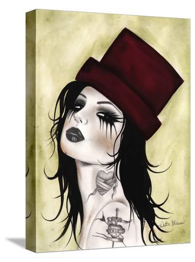 Kyle-Dottie Gleason-Stretched Canvas Print