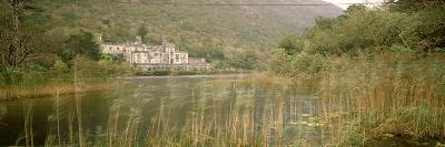Kylemore Abbey County Galway Ireland--Photographic Print