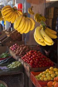 North Morocco, Fes. Fruits in the Souks of Fes by Kymri Wilt