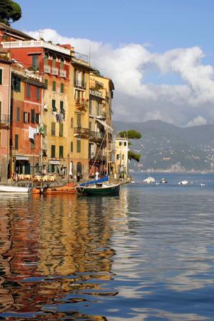 Riviera of Portofino, Italy