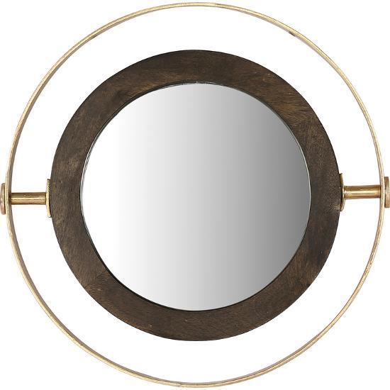 Kyndal--Wall Mirror