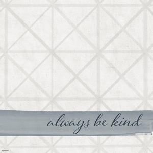 Always Kind by Kyra Brown