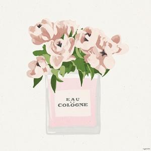 Flower Perfume by Kyra Brown