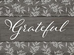 Grateful by Kyra Brown