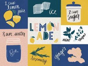 Lemonade Recipe by Kyra Brown
