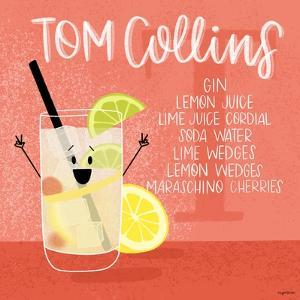 Tom Collins by Kyra Brown
