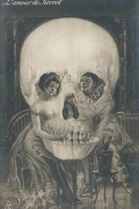 L'Amour De Pierrot