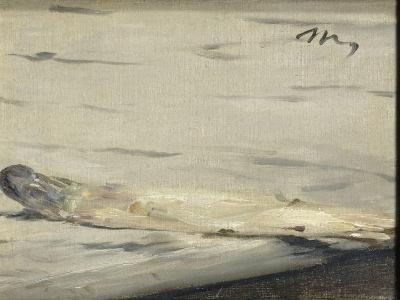 L'asperge-Edouard Manet-Giclee Print