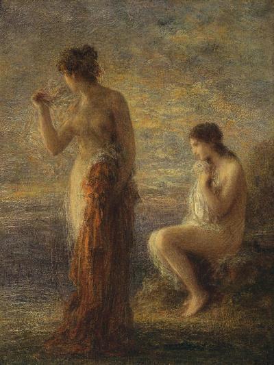 L'Aurora-Henri Fantin-Latour-Giclee Print