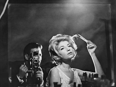 L' Avventura, 1960