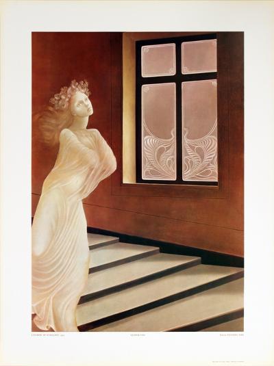 L'Egaree De Stagliano-Leonor Fini-Collectable Print