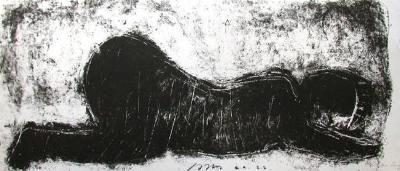 L'enfant dort-Michel Haas-Collectable Print