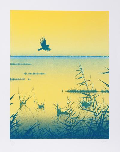 L'Envoi-Daniel Sciora-Collectable Print
