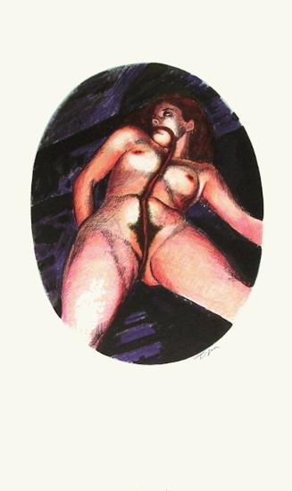 L'épikon VIII-Roland Topor-Limited Edition