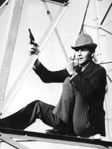 L' Homme D'Istanboul That Man in Istanbul D' Antonioisasiisasmendi Avec Horst Buchholz 1965